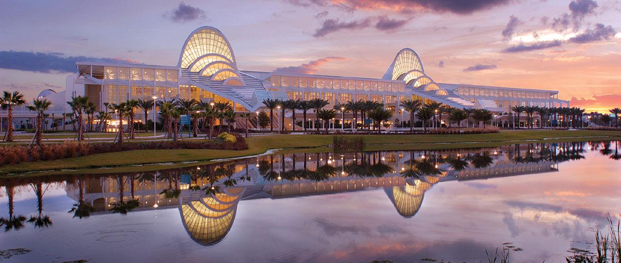 """Résultat de recherche d'images pour """"orange county convention center"""