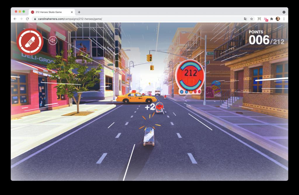 Screenshoot du jeu 212 Heroes